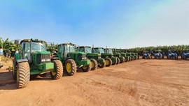 THAGRICO - Cơ giới hóa, nâng tầm nông nghiệp Việt