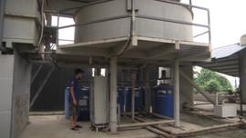 TP. Yên Bái: Di dời các cơ sở sản xuất kinh doanh ra khỏi khu dân cư