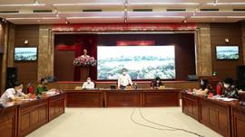 Hà Nội tiếp tục giãn cách xã hội đến 6h00 ngày 6/9/2021