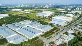 Đầu tư dự án kết cấu hạ tầng KCN Nam Tân Tập, tỉnh Long An