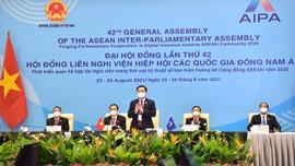Thúc đẩy cộng đồng ASEAN triển khai các chương trình, kế hoạch bảo đảm kỹ thuật số bao trùm