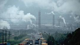 Xây dựng danh mục lĩnh vực, cơ sở phát thải khí nhà kính phải thực hiện kiểm kê