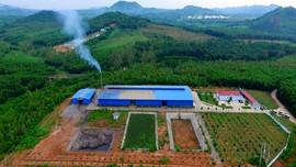 """Cần có lời giải cho """"bài toán"""" xử lý rác thải ở vùng cao Nghệ An"""
