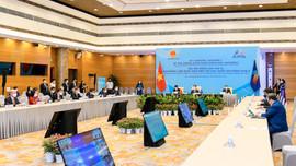 Campuchia là nước chủ nhà AIPA lần thứ 43