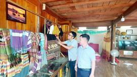 Nghệ An: Hỗ trợ phát triển du lịch cộng đồng ở 4 huyện miền núi