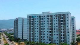 Dự án Khu nhà ở xã hội khu vực 1, phường Đống Đa, Tp. Quy Nhơn đã có chủ đầu tư