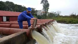Hoàn thiện quy định pháp luật để phát triển bền vững tài nguyên nước: Sửa đổi Luật Tài nguyên nước là cần thiết