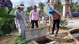 Phân loại, xử lý rác tại nguồn ở Thạch Hà (Hà Tĩnh): Đích đến không còn xa!