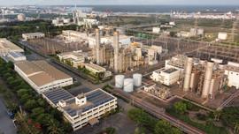 Công ty Nhiệt điện Phú Mỹ sử dụng năng lượng mặt trời để giảm nguồn điện tự dùng, thân thiện môi trường