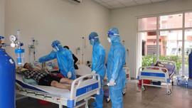 Quảng Trị: Nhân viên y tế trở về từ Bình Dương mắc Covid-19
