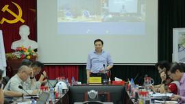 """""""Một đội ngũ - Một mục tiêu"""" đưa Dự án Nhà máy nhiệt điện Thái Bình 2 về đích"""
