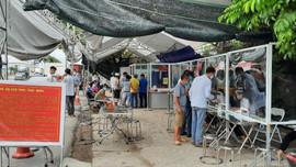 Thái Bình: Siết chặt các biện pháp phòng dịch trước dịp nghỉ lễ 2/9