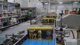 Trà tự nhiên TH true TEA – dấu ấn mới trên con đường đồ uống tốt cho sức khỏe của Tập đoàn TH