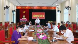 TP. Sơn La: Gỡ vướng giải phóng mặt bằng dự án Chỉnh trang đô thị đường Điện Biên