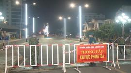 Quảng Bình: Một số địa phương tiếp tục giãn cách xã hội theo Chỉ thị 16