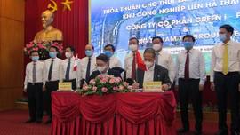 Thái Bình: Thu hút 600 triệu USD tại 5 dự án đầu tư lớn