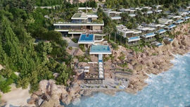 Bình Định: Điều chỉnh quy hoạch Khu biệt thự nghỉ dưỡng biển Bãi Xép