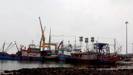 Nghệ An: Sẵn sàng ứng phó với bão CONSON
