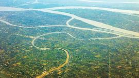 Quản lý tài nguyên nước lưu vực sông Mê Công gắn với các mục tiêu phát triển bền vững