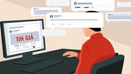 Xử lý nghiêm hành vi cố ý thông tin sai sự thật về công tác phòng, chống dịch