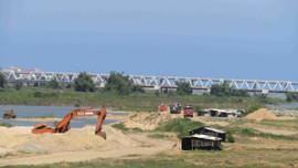 Phú Yên: Đấu giá quyền khai thác khoáng sản