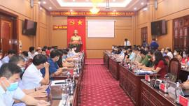 Ban Bí thư điều động Phó Chánh Văn phòng Trung ương Đảng về Bắc Kạn