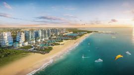Dự án Thanh Long Bay sắp hoàn thiện các hạng mục hạ tầng quan trọng