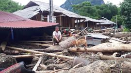 Thanh Hóa: Phương án sơ tán dân khi có bão lũ quét và sạt lở đất trong tình hình dịch bệnh