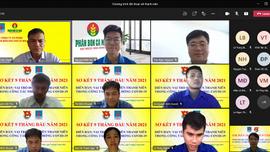 Đoàn Thanh niên PVCFC với công tác phòng chống dịch Covid-19