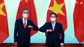 Trung Quốc sẽ viện trợ thêm 3 triệu liều vaccine cho Việt Nam