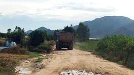 Bình Thuận: Tăng cường quản lý tài nguyên khoáng sản vùng dân tộc thiểu số