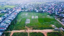 """Quảng Ngãi: Hàng loạt nhà đầu tư bất động sản """"xin"""" tỉnh… thu hồi dự án của mình"""
