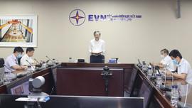 EVN: Đẩy nhanh tiến độ bàn giao mặt bằng Dự án đường dây 500kV Vân Phong – Vĩnh Tân