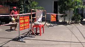 Bình Định: Đình chỉ công tác hai lãnh đạo phường Hải Cảng