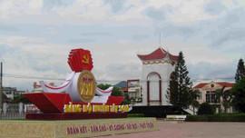 Quy hoạch Khu đô thị phía Nam Quốc lộ 19 huyện Tây Sơn (Bình Định)