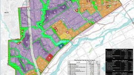 Bình Định: KCN Đô thị Becamex có 3 dự án Khu tái định cư - dân cư