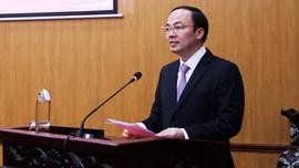 Thủ tướng Chính phủ phê chuẩn Chủ tịch UBND tỉnh Bắc Kạn