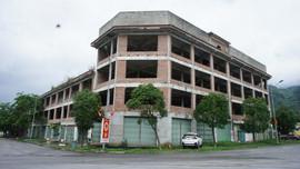 Lạng Sơn: Hàng loạt dự án sai phạm ở cửa khẩu Chi Ma