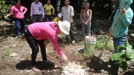 Phú Yên: Phát triển công nghiệp sinh học thân thiện với môi trường