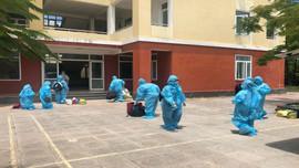 Quảng Bình: Ca đầu tiên tử vong do nhiễm Covid-19