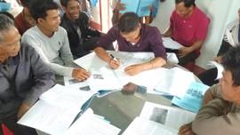 Kon Tum: Người dân tích cực tham gia quản lý, bảo vệ rừng