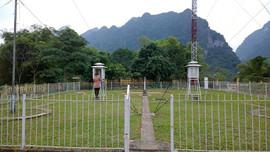 Thanh Hóa: Đầu tư xây dựng hệ thống quan trắc cảnh báo lũ quét, sạt lở đất