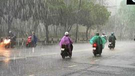 Thời tiết 15/9, Đông Bắc Bộ và Bắc Trung Bộ cảnh báo có mưa lớn