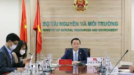Việt Nam - Hàn Quốc thúc đẩy hợp tác sâu rộng về tài nguyên và môi trường