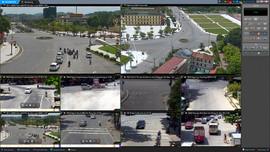 """Góc ảnh đô thị - Những """"con mắt thông minh"""" ở Yên Bái"""