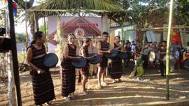 Lễ hội Sayangva - Nơi kết nối cộng đồng người Việt