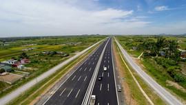 Không được để chậm tiến độ hoàn thành dự án thành phần trên tuyến cao tốc Bắc - Nam phía đông