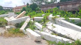 Ninh Bình: Dự án treo 2 thập kỷ giữa lòng thành phố