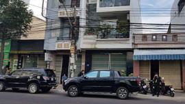 Khởi tố, bắt tạm giam nguyên Giám đốc Sở Xây dựng Khánh Hòa