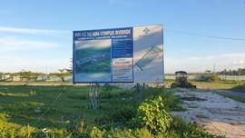Quảng Nam: Xem xét thu hồi 4 dự án đô thị gần 50 ha của chủ đầu tư Bách Đạt An